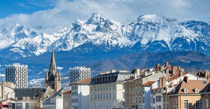 Vendre sa voiture d'occasion à Grenoble 38000 - Allovendu