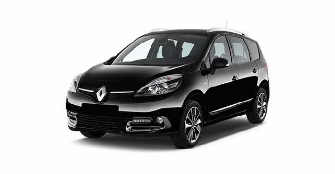 vendre revendre sa voiture renault scenic occasion en panne hs allovendu. Black Bedroom Furniture Sets. Home Design Ideas
